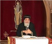 البابا تواضروس يهنئ السيسي والمصريين بشهر رمضان
