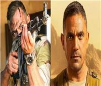 ظهور أمير كرارة ومحمد إمام في ثاني حلقات «الاختيار 2»