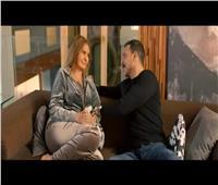 «حرب أهلية».. يسرا لا تمانع زواج باسل خياط من امرأة أخرى