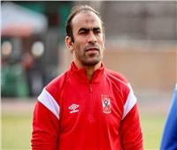 عبد الحفيظ يفتح النار على اتحاد الكرة: «بيمشوها بالمزاج»