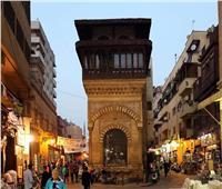 أسبلة تاريخية | سبيل «عبد الرحمن كتخدا».. تحفة معمارية بشارع المعز