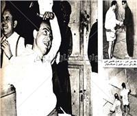 الإسكواش يسيطر على مجلس قيادة الثورة