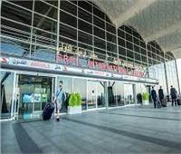استئناف حركة الملاحة الجوية بمطار أربيل