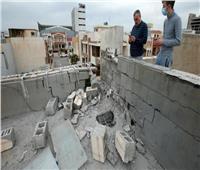 الأمم المتحدة تدين قصف مطار أربيل الدولي العراقي