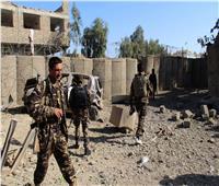 مقتل 10 من قوات الأمن في هجوم على قاعدة عسكرية جنوبي أفغانستان