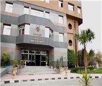 جامعة حلوان تحصد المركز الثاني لأفضل بحث علمي على مستوى الجامعات المصرية