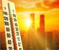 فيديو| الأرصاد تحذر من موجة حارة بداية من اليوم الخميس