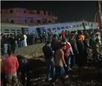 «السكة الحديد»: تحليل مخدرات لقائد قطار منيا القمح ومساعده  خاص