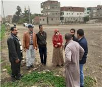 الزراعة تنفذ مدارس حقلية للمزارعين بمحافظة الدقهلية
