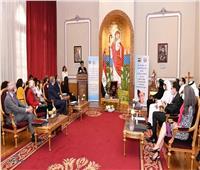 البابا تواضروس: ختان الأنثى أمر غير موجود في كل أدبيات الكنيسة