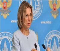 الخارجية الروسية تستدعي السفير الأمريكي بسبب العقوبات