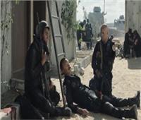استشهاد «أحمد فهمي» في «الاختيار2» يبكي جمهور «السوشيال ميديا»