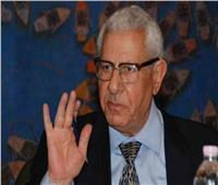 وزير الأوقاف ناعيًا مكرم محمد أحمد: كاتبًا وطنيًّا من طراز فريد