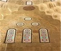 الانتهاء من أعمال ترميم قبة السلطان قانصوه أبو سعيد