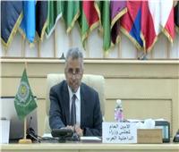 «الداخلية العرب» منددًا باستهداف الحوثيين جازان السعودية: جرائم حرب
