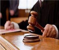 براءة من تهمتين وحبس مع الإيقاف في الثالثة.. منطوق الحكمعلى «سيدة المحكمة»