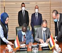 منار: نقل الخبرات المصرية إلى الجانب السوداني لتعزيز الشراكة الاستراتيجية
