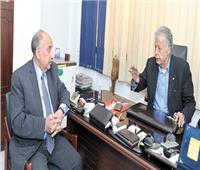 محمد صبيح: مصر منزهة عن الهوى والسيسى الأكثر فهمًا للقضية الفلسطينية