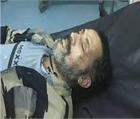 ضبط أمين الشرطة الهارب من قضية قتل مجدي مكين