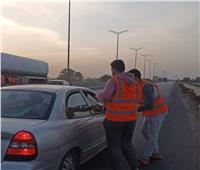 انطلاق حملة «إفطار صائم» بقرى محافظة المنوفية
