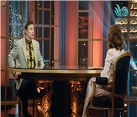 إيمان البحر درويش: «أنا المطرب الوحيد اللي نجح في التمثيل» | فيديو