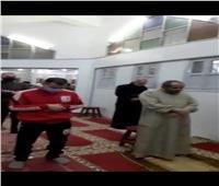 صلاة التراويح في مساجد قنا.. التزام ودعاء برفع الوباء