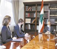 أمريكا: من يعرقل تعافي لبنان «سيعاقب»