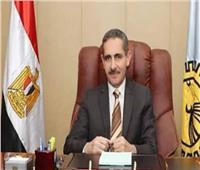 تعيين حمدي صديق رئيسًا لمركز ومدينة المحلة الكبرى