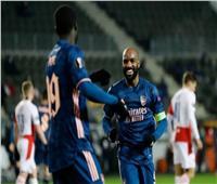 آرسنال يتأهل لنصف نهائي الدوري الأوروبي
