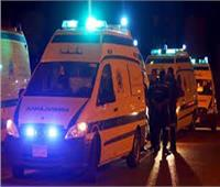 إصابة سائق بطلق ناري في الرقبة بنجع حمادي