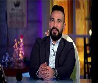 أحمد سعد عن تتر «الاختيار 2»: «حصلت على شرف المشاركة في عمل قومي»
