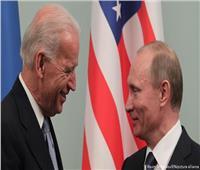 بايدن: يوجد محادثات حيوية مع روسيا لعقد قمة مع بوتين
