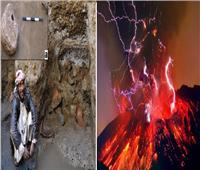 بركان كارثي يكشف لغز مدينة «برنيس» المصرية بعد 2000 سنة | صور