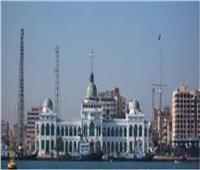 بورسعيد في 24 ساعة | رفع كفاءة الطرق المؤدية للميناء البري الجديد