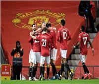 شاهد| أهداف مانشستر يونايتد وتأهله لنصف نهائي الدوري الأوروبي