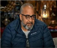 بيومي فؤاد: لم أتوقف عن التصوير يومًا في رمضان منذ 10 أعوام