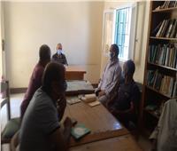 منها مبادرة «نقرأ لنرتقي».. مناقشات كتب وورش فنية «بثقافة الجيزة»