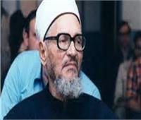 عبدالحليم محمود.. الشيخ الذى رأى في منامه أن النبى «محمد» يعبر قناة السويس