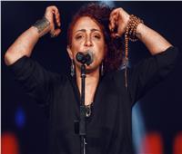 صور   مريم صالح تفتتح حفلات رمضان في مسرح الزمالك