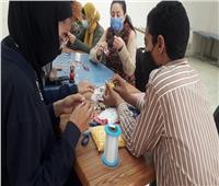 «عظماء من الإسلام» في ورشة للأطفال بثقافة البحر الأحمر