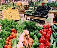 أسعار الخضراوات في سوق العبور رابع أيام شهر رمضان