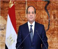 صحف القاهرة تبرز تصريحات الرئيس السيسي عن دعم «ايني» الإيطالية