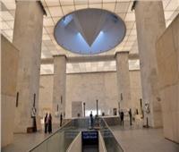 قاعة المومياوات الملكية بمتحف الحضارة تستقبل الجمهور الأحد