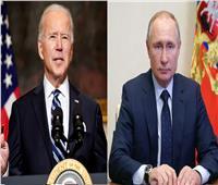 الكرملين: وجهتا نظر بوتين وبايدن بشأن تحسين العلاقات متطابقتان