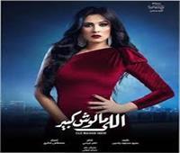 السيوشيال ميديا تغرد لـ ياسمين عبد العزيز في «اللي مالوش كبير»