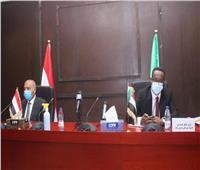 «النقل» في أسبوع.. أهمها توجيه الرئيس السيسي بتلبية مطالب الأشقاء السودانيين
