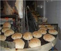 تحرير 47 محضر لمخابز بلدية تنتج خبز ناقص الوزن بالاسكندرية