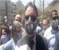 كرم جبر عن رحيل مكرم محمد أحمد: فقدت الصحافة المصرية والعربية أبرز رموزها
