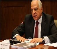 محافظ الجيزة ينعى الكاتب الكبير مكرم محمد أحمد