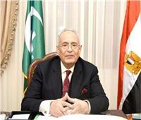 «أبو شقة» يهنئ حزب التجمع ويقدر دوره الوطني في الحياة السياسية